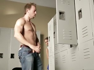 Best Locker Room Porn Videos